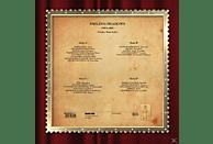 VARIOUS - Smiling Shadows-1998-2013: 15 Jahre Major Label [Vinyl]