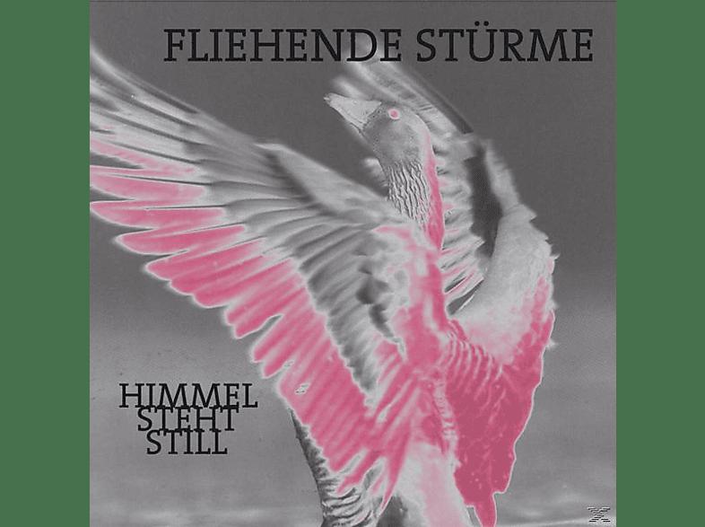 Fliehende Stuerme - Himmel Steht Still (Reissue) [Vinyl]