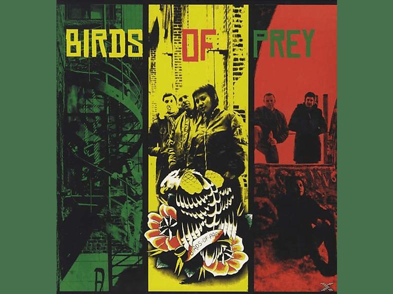 Birds Of Prey - Birds of prey [Vinyl]