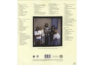 Fleetwood Mac - Rumours  - (LP + DVD + CD)