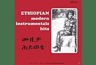 VARIOUS - Ethiopian Modern Instrumentals Hits [Vinyl]
