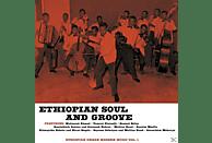 VARIOUS - Ethiopian Soul And Groove [Vinyl]