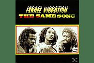 Israel Vibration - The Same Song [CD]