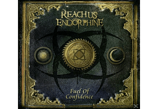 Reach Us Endorphine - Fuel Of Confidence - (CD)