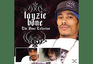 Layzie Bone - The Bone Collection  - (CD)