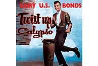 Gary U.S. Bonds - Twist Up Calypso [CD]