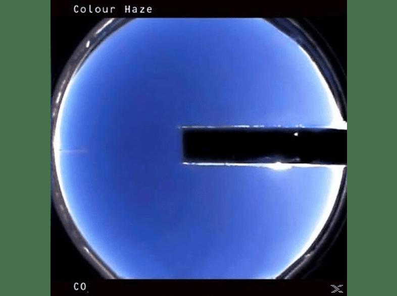 Colour Haze - CO2 [Vinyl]