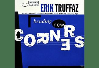 Erik Truffaz - Bending New Corners  - (CD)