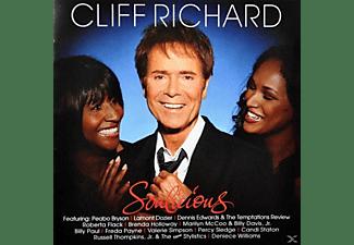 Cliff Richard - Soulicious - The Soul Album  - (CD)