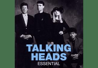 Talking Heads - Essential  - (CD)