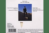 Pink Floyd - Wish You Were Here [CD]