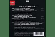 Vernon Hley - Icon: Vernon Handley [CD]
