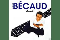 Gilbert Bécaud - Eternel [CD]