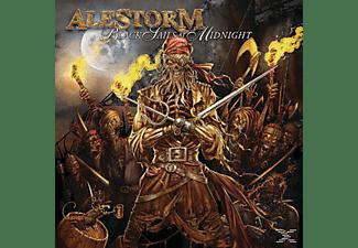 Alestorm - Black Sails At Midnight  - (CD)