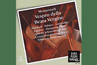 Nikolaus Harnoncourt - Vespro Della Beata Verginedaw50 [CD]