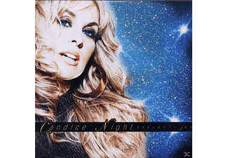 Candice Night - Reflections  - (CD)