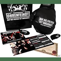 Ohrenfeindt - Auf Die Fresse Ist Umsonst (Ltd.Boxset Inkl.Mini [CD]