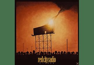 Red City Radio - TITLES (+DOWNLOAD)  - (Vinyl)