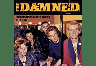 The Damned - Punk Oddities & Rare Racks 1977-1982  - (Vinyl)