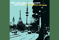 Die Liga Der Gewöhnlichen Gentlemen - Alle Ampeln Auf Gelb [LP + Bonus-CD]