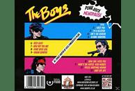 The Boys - Punk Rock Menopause [CD]