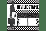 Neville Staple - SKA CRAZY! [Vinyl]