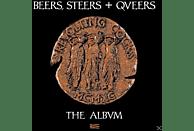 Revolting Cocks - BEERS STEERS & QUEERS [Vinyl]