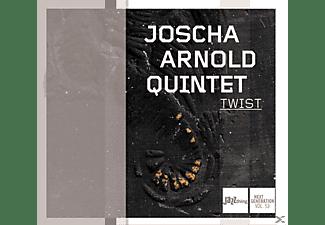 Joscha/quintet Arnold - Twist  - (CD)