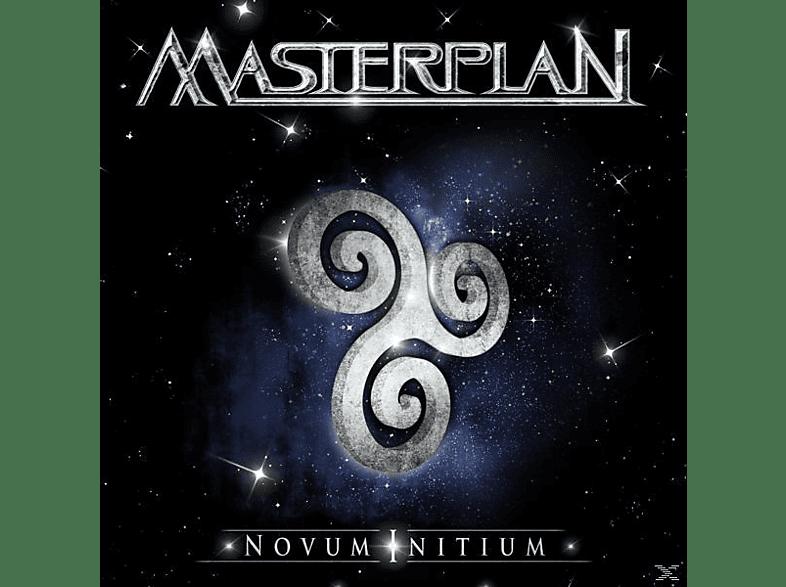 Masterplan - Novum Initium [Vinyl]