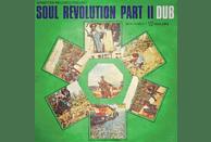 Bob Marley, The Wailers - Soul Revolution Part Ii Dub [Vinyl]