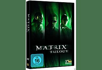 The Complete Matrix Trilogy [DVD]