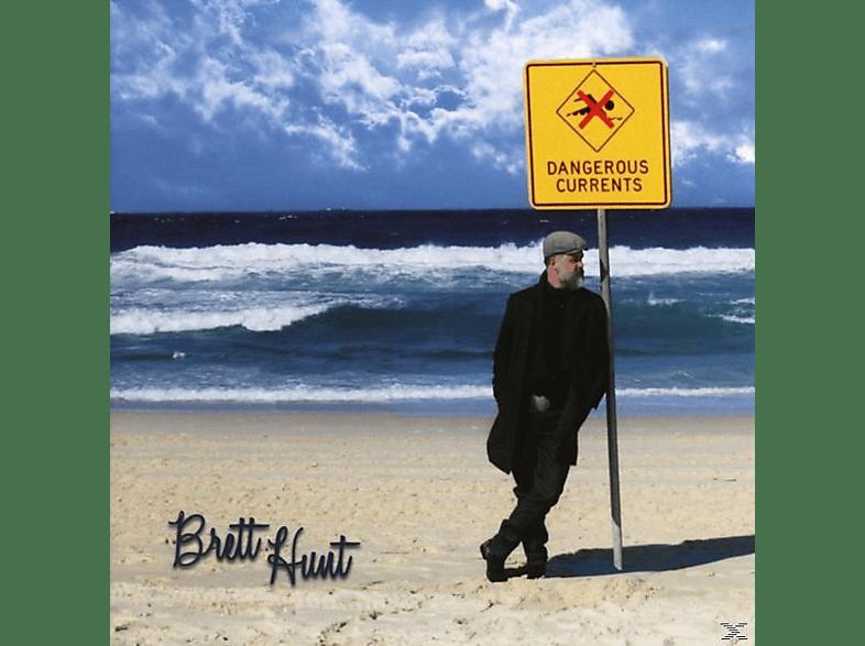 Brett Hunt - Dangerous Currents [CD]