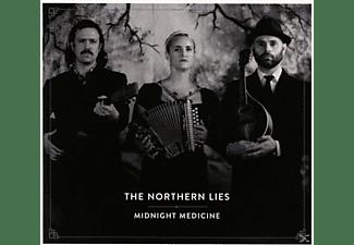 The Northen Lies - Midnight Medicine  - (CD)