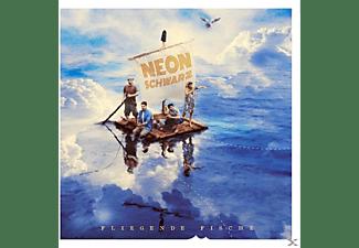 Neonschwarz - Fliegende Fische  - (CD)
