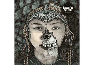 Earthship - Withered  - (Vinyl)