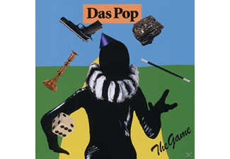 Das Pop - The Game - (CD)
