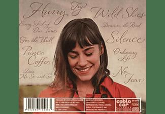 Linda Sutti - Wild Skies  - (CD)