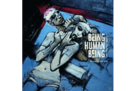 Erik Truffaz, Murcof - Being Human Being [CD]