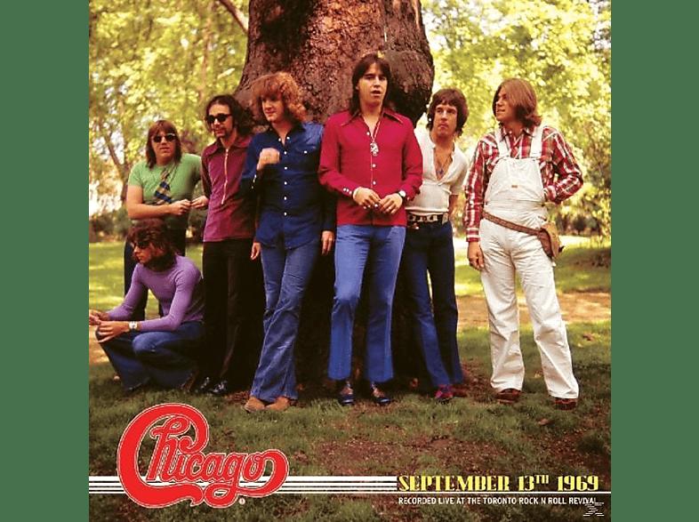 Chicago - September 13, 1969 [Vinyl]