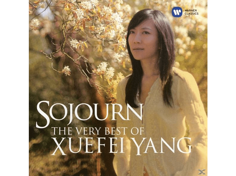 Yuefei Yang - Sojourn-The Best Of Yuefei Yang [CD]