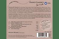 Helen Huang - Kinderszenen:Piano Classics For Kids [CD]
