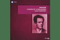 Klaus & Lpo Tennstedt - Sämtliche Sinfonien [CD]