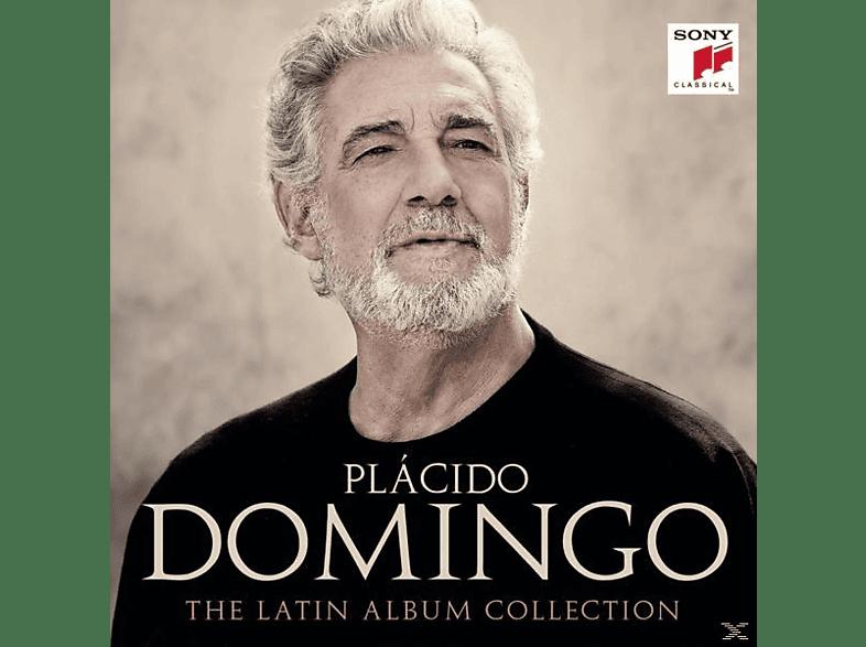 Plácido Domingo - Siempre En Mi Corazon-The Latin Album Collection [CD]