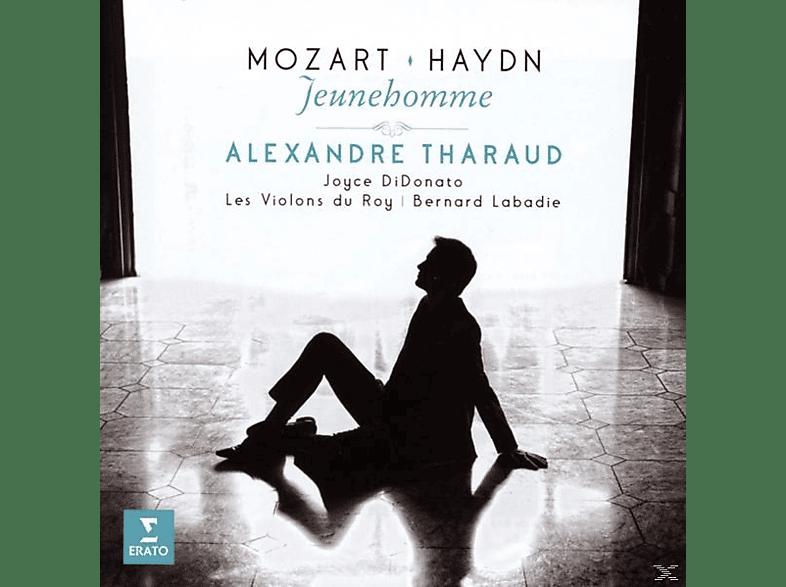 THARAUD,ALEXANDRE/DIDONATO,JOYCE/LABADIE,B. - Jeunehomme [CD]