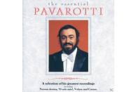 Luciano Pavarotti - Essential Pavarotti [CD]