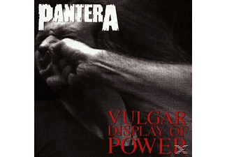 Pantera - Vulgar Display Of Power  - (CD)