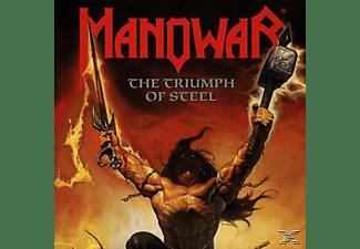 Manowar - The Triumph Of Steel  - (CD)