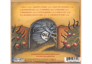 Drive-by Truckers - A Blessing And A Curse  - (CD)
