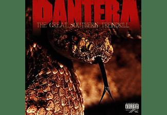 Pantera - The Great Southern Trendkill [CD]