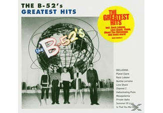 B-52's - Time Capsule - Songs For A Future Generation (CD)